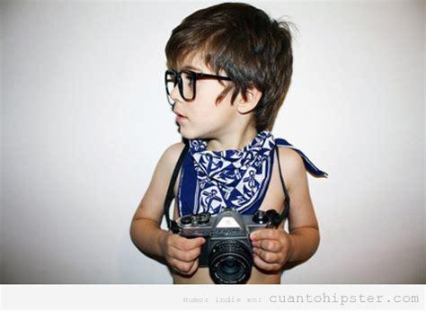 imagenes hipster camara ni 241 os hipsters cada vez m 225 s cools y mejor equipados
