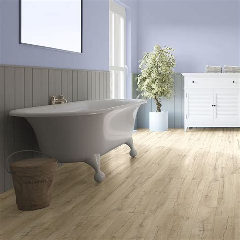 Quickstep Impressive 8mm Classic Oak Beige Laminate