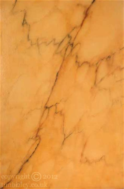 faux painting marble finish faux marble paint finish yellow