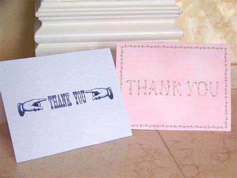 free printable thank you place cards 23 free printable thank you cards you can personalize