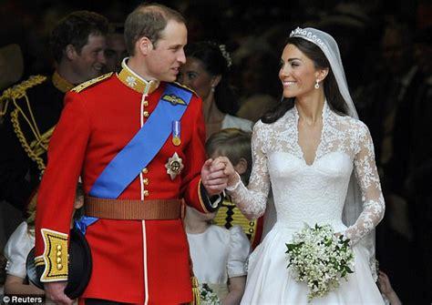 Hochzeit Prinz William by Royal Wedding Prince William Kate Middleton Drive