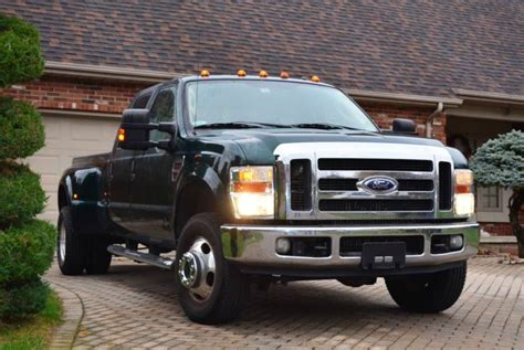 how to sell used cars 2008 ford f350 head up display sell used 2008 ford f 350 lariat in ovid michigan united states for us 17 300 00