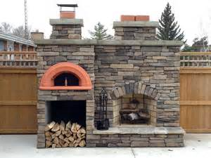 Pizza Oven by Outdoor Pizza Oven Pictures