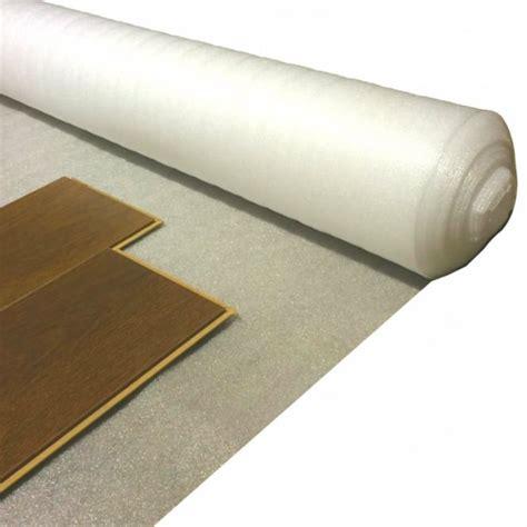 floor comfort underlayment flooring direct comfort white acoustic underlay 2mm