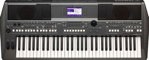 Keyboard Yamaha Psr S770 Baru new yamaha psr s670 psr s770 and psr s970 arranger keyboards audiofanzine