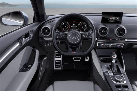 Audi Virtual Cockpit by Audi A3 Le Virtual Cockpit