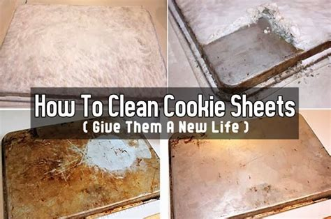 crafts with old cookie sheets