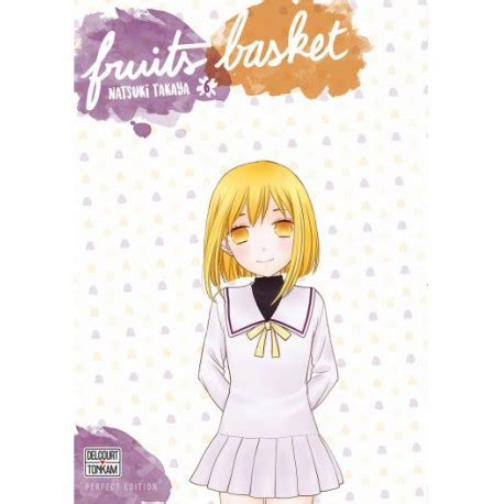 Fruits Basket Perfect T06