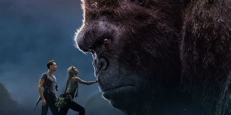 king kong skull island king kong s backstory explained screen rant
