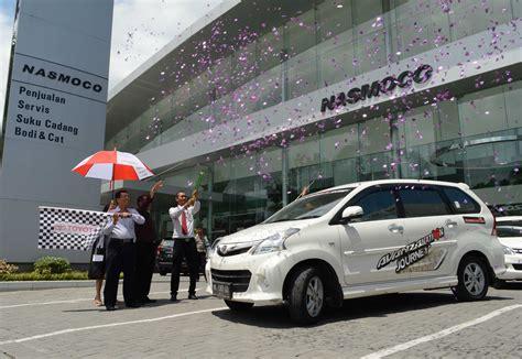 Lu Emergency Karakter avanzanation journey kunjungi yogyakarta dealer resmi