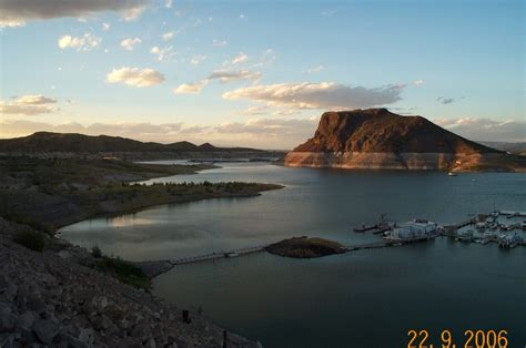 Elephant Butte, NM : The Butte at Elephant Butte Lake, NM ...