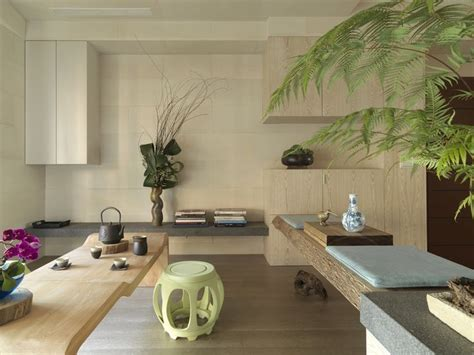 Asian Inspired Home Decor by Giving Your Interior Design Look More Natural Amp Organic