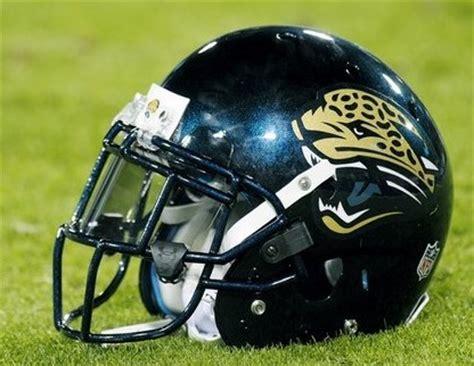 jacksonville jaguars helmet color 2016 nfl helmets rankings helmet addict