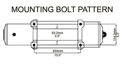4 wheeler warn winch switch wiring diagram wiring diagrams