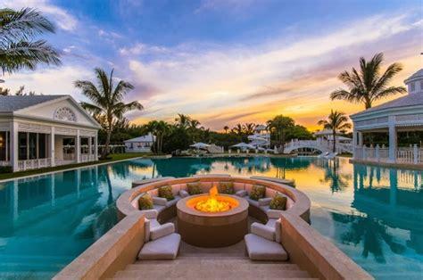 million dollar backyard inside a super star s 72 million dollar mansion see