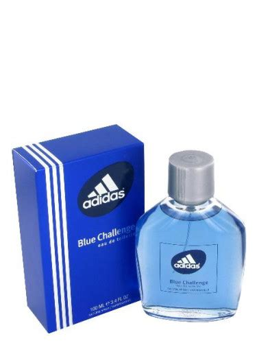 Parfum Adidas Blue Challenge by Adidas Blue Challenge Adidas Cologne A Fragrance For