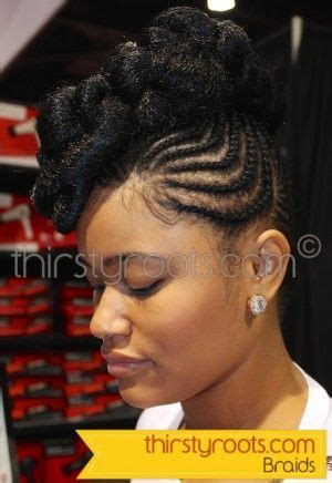 Braided Hairstyles For Black 2014 by 96 Best Images About Braids And Twists On