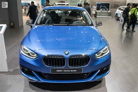 one series bmw bmw 1 series sedan why it is so important for bmw in china