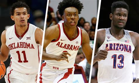 nba daily another 2018 nba mock draft 12 13 17