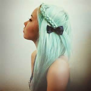 pastel colored hair pastel ombre hair color
