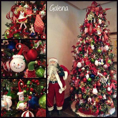 decorar arbol de navidad con nieve navidad christmas decoracion arbol navide 241 o de los monos