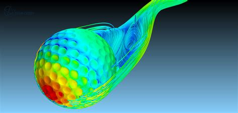 Home Design 3d Requirements by Aerodynamics Of A Golf Ball Mdx