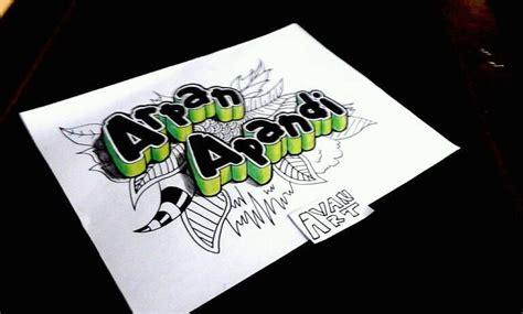 gambar doodle tulisan angga tulisan petuah