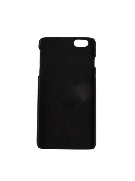 Iphone Casing Gucci Embro Bee Blind For Iphone 67 lyst gucci blind for iphone 6 plus in black