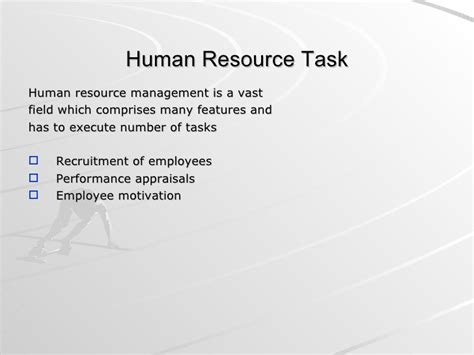 human resource management software resume extraction software recru