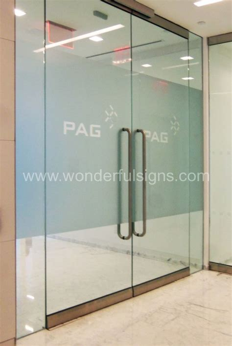frosted glass office door frosted glass signs wonderful signs new york