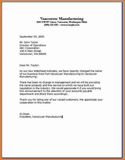 standard business letter spacing format 7 format of a standard business letter expense report