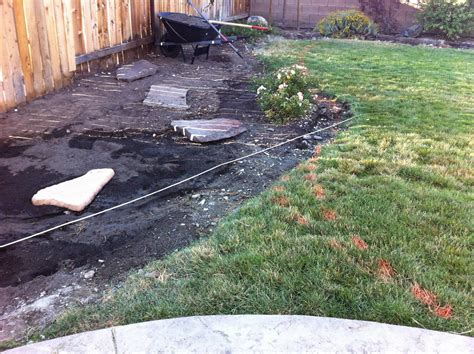 how to fix drainage problem in backyard backyard fixing drainage problems around house landscape