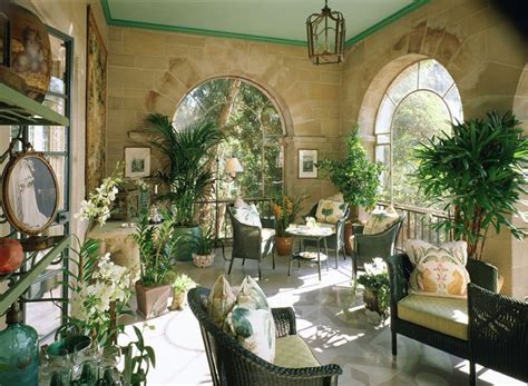 solarium greystone mansion showcase house beverly hills