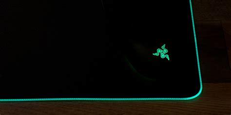 Mousepad Razer Chroma razer goliathus chroma review rgb lighting comes to soft surfaced mouse pads
