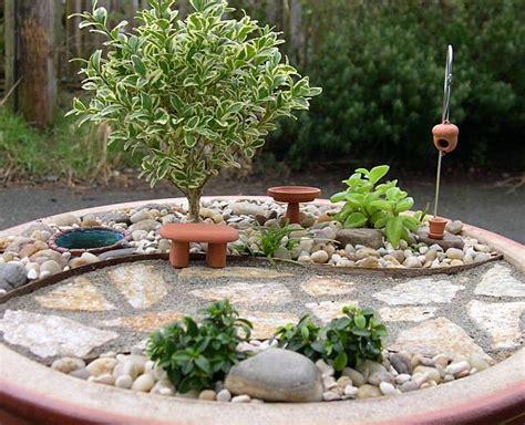 Miniature Garden Ideas How To Create Miniature Gardens