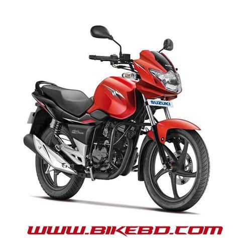 suzuki motorcycle price  bangladesh showroom