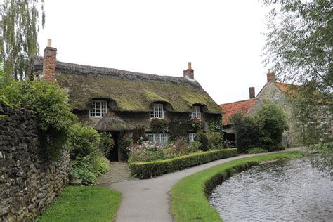 Thornton Le Dale Cottages by Thornton Le Dale In Yorskshire Thoughtso Org