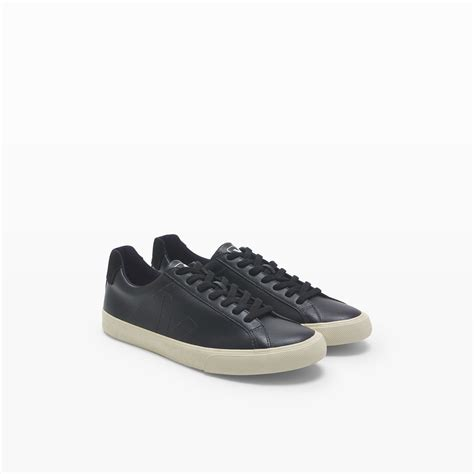 veja shoes club monaco veja esplar sneaker in black for lyst