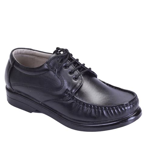 shoebook leather formal lace up shoes price in india buy