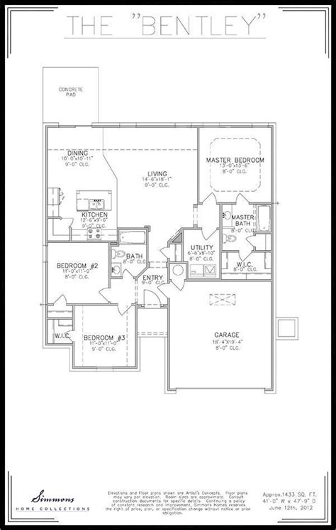 bentley floor plans bentley floor plans thefloors co