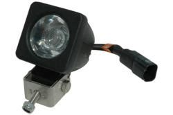 ir led operation larson electronics announces release of compact infrared led light