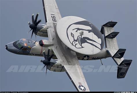 grumman e 2c hawkeye 2000 g 123 usa navy aviation photo 2074506 airliners net