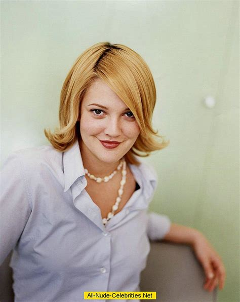 drew barrymore pokies drew barrymore sexy see through and hard nipples scans