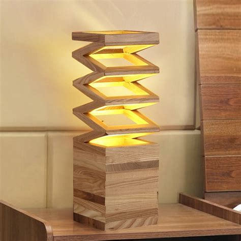Make Your Own Home Decor by Breathtaking Diy Wooden Lamp Projects To Enhance Your Home