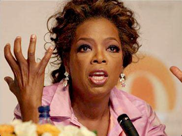 Oprah Weighs In On Imus Controversy Hollyscoop by Could You Call Oprah A Nappy Headed Ho Cbs News