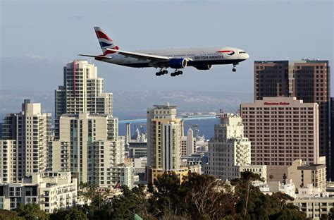 how safe is san diego airport the san diego union tribune