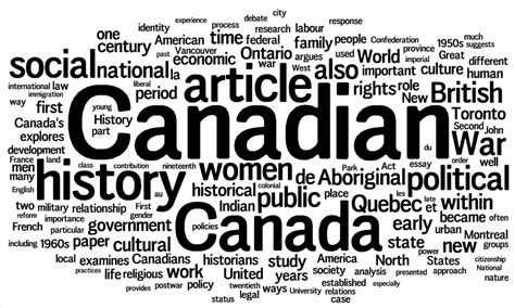 Historical Essays On Canada by Canadian History Essay Writefiction581 Web Fc2