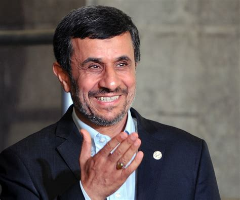 mahmoud ahmadinejad mahmoud ahmadinejad biography childhood life