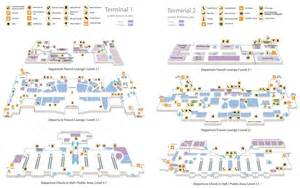 Floor Plans For Retail Stores changi international airport maplets