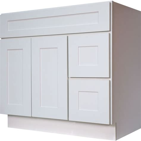 sink drawers bathroom 1000 images about white shaker bathroom vanities on